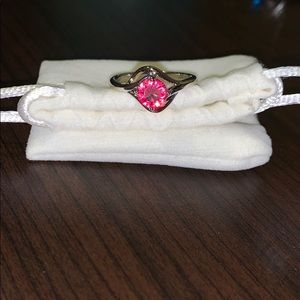 Jewelry - Bubbly Belle Ring